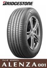 Bridgestone Alenza 001. Летние, без износа, 1 шт