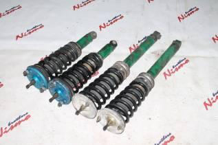 Амортизатор. Nissan Skyline, ENR33, ER33, ECR33, HR33 Двигатели: RB25DE, RB25DET, RB20E