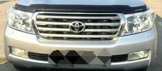 Бампер. Toyota Land Cruiser, GRJ200, J200, URJ200, UZJ200, UZJ200W, VDJ200