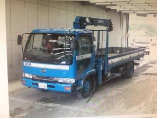 Nissan Diesel. Продам , 7 000куб. см., 5 000кг.