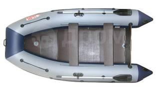 Angler. 2017 год год, длина 3,30м., двигатель подвесной, 20,00л.с., бензин