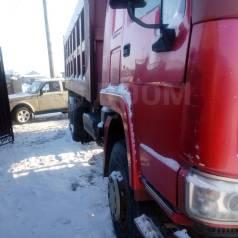 Howo. Продается грузовик Хово, 15 000куб. см., 25 000кг.