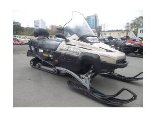 BRP Ski-Doo Expedition. есть птс, с пробегом
