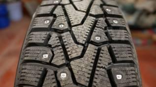 Pirelli Ice Zero FR. Зимние, шипованные, 2017 год, без износа