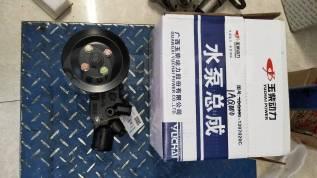 Помпа водяная. Sdlg 933L Xcmg ZL