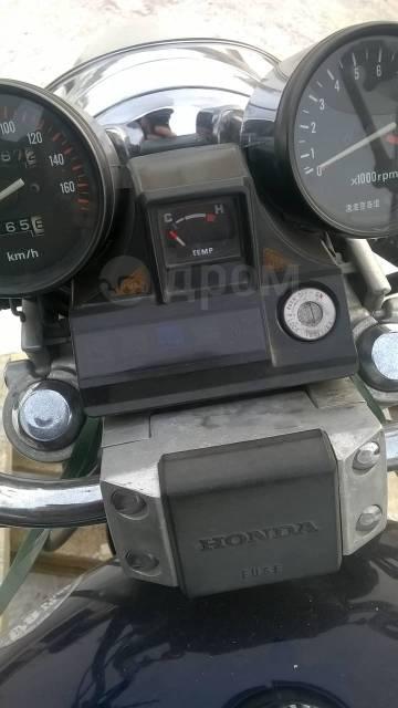 Honda NV 400 CUSTOM, 1994. 400куб. см., исправен, птс, с пробегом