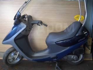Honda Cabina 50. 50куб. см., исправен, без птс, без пробега
