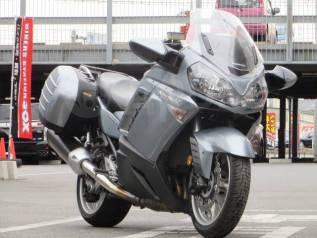 Kawasaki. 1 400куб. см., исправен, птс, без пробега. Под заказ