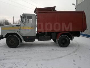 ЗИЛ. Продается мусоровоз, 6 000куб. см.