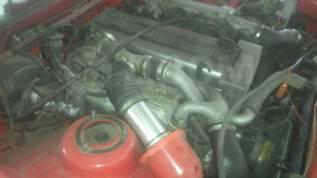 Двигатель в сборе. Toyota: Crown, Verossa, Soarer, Chaser, Mark II Wagon Blit, Crown Majesta, Mark II, Cresta, Supra Двигатель 1JZGTE