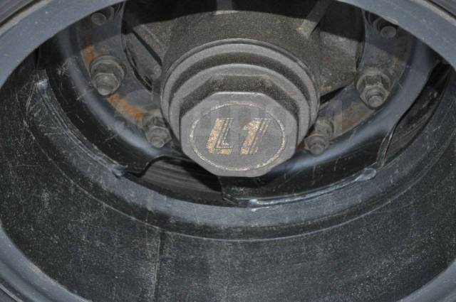 Isuzu CYZ. Самосвал 51 2011 г. в. с самосвальным прицепом Автомастер, 14 256куб. см., 17 000кг., 6x4