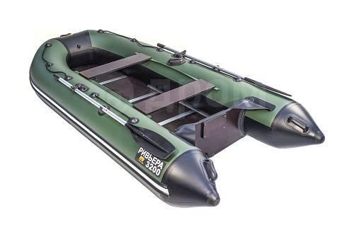 Мастер лодок Ривьера 3200 СК. 2018 год год, длина 3,20м., двигатель подвесной, 15,00л.с., бензин