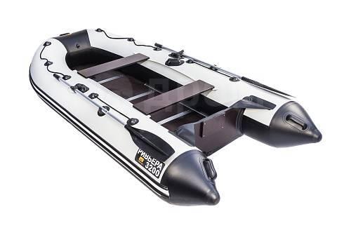 Мастер лодок Ривьера 3200 СК. 2017 год год, длина 3,20м., двигатель подвесной, 15,00л.с., бензин