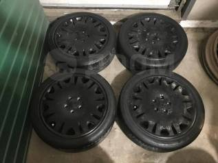 """Колеса D. A. D. Garson R18 Japan. 7.5x18"""" 5x114.30 ET55"""
