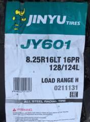 Jinyu. Всесезонные, 2017 год, без износа, 4 шт
