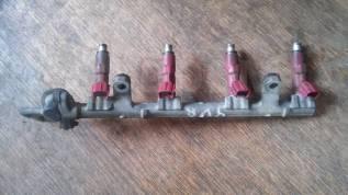 Инжектор. Toyota Duet, M100A, M110A Daihatsu YRV, M201G Двигатели: EJVE, K3VE, K3VET