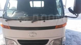 Toyota ToyoAce. Продается грузовик Toyota Toyoace 2001 г. в., 4 899куб. см., 2 000кг.
