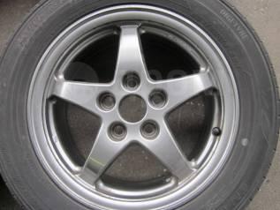 "Toyota. 6.5x16"", 5x114.30, ET39, ЦО 60,0мм."