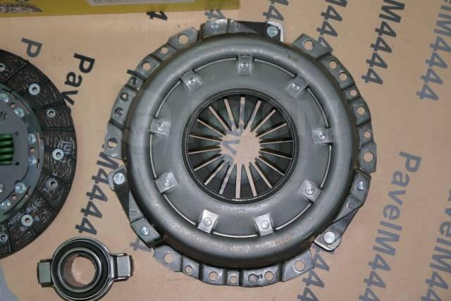 Сцепление. Лада: 2110, 2108, 2109, 21099, 2115, 2111, 2112, 2113, 2114 Двигатели: X20XEV, BAZ2110, BAZ2111, BAZ21114, BAZ21120, BAZ21124, BAZ415, BAZ2...