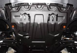 Защита двигателя. Ford Focus Ford Grand C-MAX, C344 Toyota: Ractis, RAV4, Corolla, Avensis, Auris, Corolla Axio, Camry Suzuki Vitara, LY Suzuki SX4, Y...