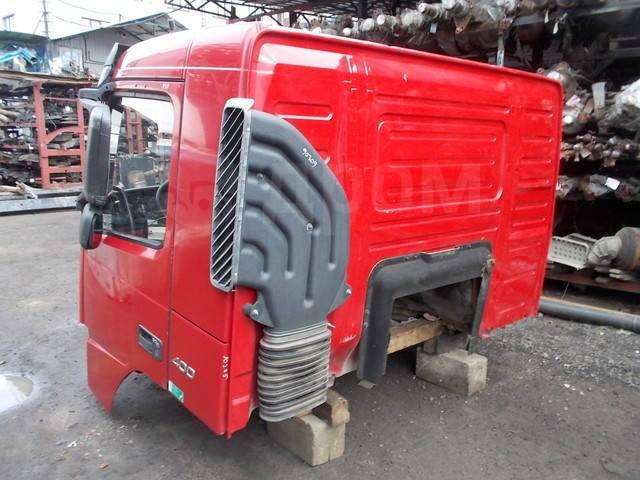 кабина для вольво фм13 2008г