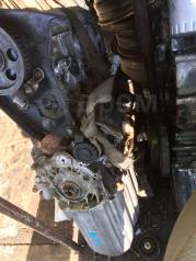 Двигатель в сборе. Volkswagen Crafter Двигатель BJL. Под заказ