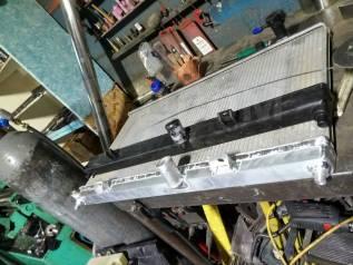 Ремонт радиаторов, интеркулеров, поддонов, сварка алюминия!