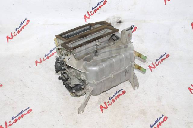 Корпус отопителя. Nissan Silvia, S14