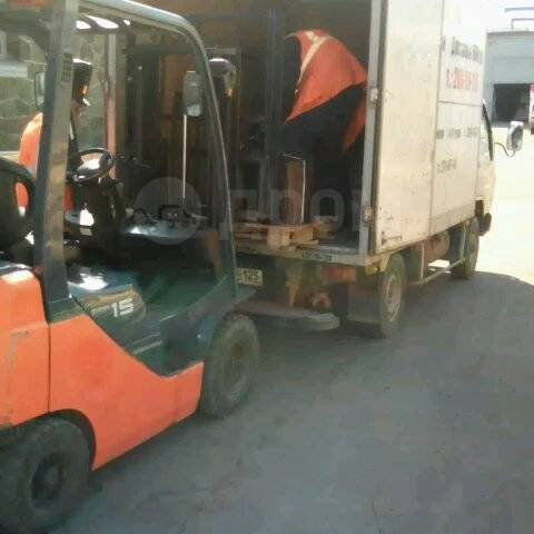 Грузоперевозки и грузчики , грузовое такси, фургон 1-2-3 тонны, от 500 р