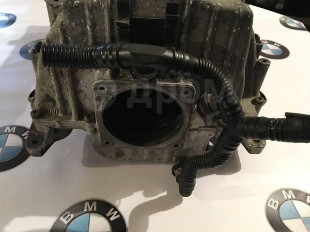 Коллектор впускной. BMW 6-Series, E63, E64 BMW 5-Series, E60, E61 BMW 7-Series, E65, E66, E67 BMW X5, E53 Alpina B7 Alpina B Двигатели: N62B44, N62B36...