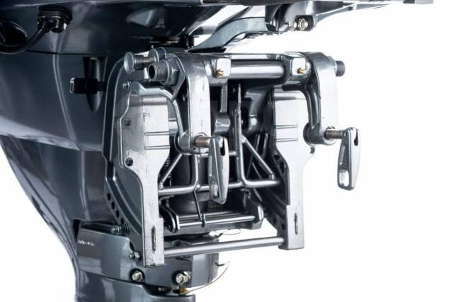Mikatsu. 30,00л.с., 4-тактный, бензиновый, нога S (381 мм), 2018 год год
