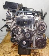Двигатель в сборе. Nissan March Box Nissan Micra Nissan Stanza Nissan March Двигатель CG10DE