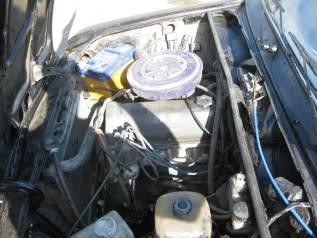 Двигатель в сборе. Лада: 2104, 2105, 2106, 2107, 2101, 2103