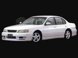Обвес кузова аэродинамический. Nissan Maxima, A32 Nissan Cefiro, A32, PA32, WA32, WPA32, WHA32, HA32 Двигатели: VQ25DE, VQ20DE, VQ30DE