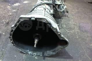 МКПП. SsangYong Rexton, GAB Двигатели: D27DT, G32D, OM602. Под заказ