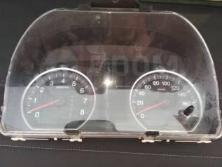 Панель приборов. Honda CR-V, RE, RE3, RE4, RE5, RE7 Двигатели: K24A, K24Z1, K24Z4, R20A1, R20A2