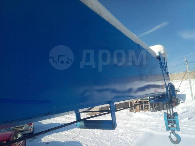 Daewoo Novus. Продам с КМУ DongYang SS1406 В Москве, 2013 Г. В., 5 890куб. см.