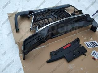 Обвес кузова аэродинамический. Lexus LX450d, VDJ201 Lexus LX570, URJ201, URJ201W Двигатели: 1VDFTV, 3URFE