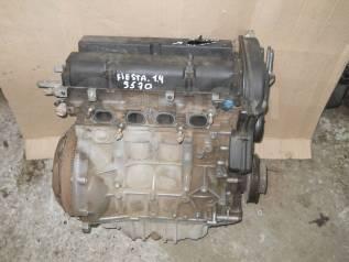 Двигатель в сборе. Ford Fusion Ford Focus, CB4, DA3, DB Ford Fiesta Двигатели: AODA, AODB, AODE, ASDA, ASDB, G6DA, G6DB, G6DD, G8DA, GPDA, GPDC, HHDA...