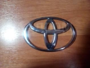 Эмблема. Toyota Corona, AT210, AT211, CT210, CT211, CT215, CT216, ST210, ST215, AT190 Toyota Caldina, AT211, AT211G, CT216, CT216G, ST210, ST210G, ST2...