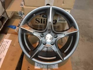 """Light Sport Wheels LS 114. 6.5x16"""", 5x100.00, ET45, ЦО 73,1мм."""