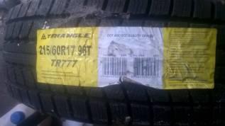 Triangle Group TR777. Зимние, без шипов, 2016 год, без износа, 1 шт
