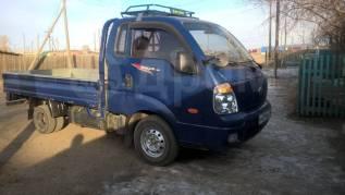 Kia Bongo. Продам грузовик Киа Бонго 3., 3 000куб. см., 1 000кг.