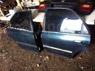 Дверь боковая. Honda Civic Ferio, EG8