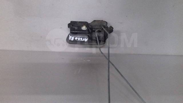 Ручка двери внутренняя. Toyota Avensis, AT220, AZT220, CDT220, CT220, ST220, ZZT220