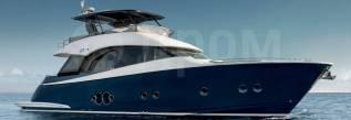 Monte Carlo. 2018 год год, длина 19,82м., двигатель стационарный, 2 000,00л.с. Под заказ