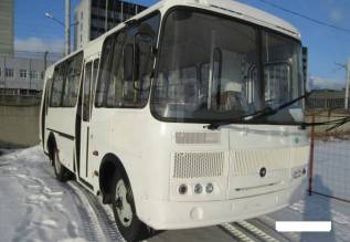 ПАЗ 320540. Автобус -22, 23 места