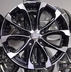 "Toyota. 8.5x20"", 5x150.00, ET40, ЦО 108,0мм. Под заказ"