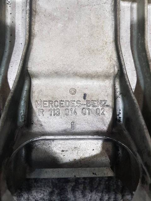 Масляный картер. Mercedes-Benz CLK-Class, A208, C208 Mercedes-Benz E-Class, S210, W210 Mercedes-Benz SL-Class, R129 Mercedes-Benz C-Class, S202, W202...