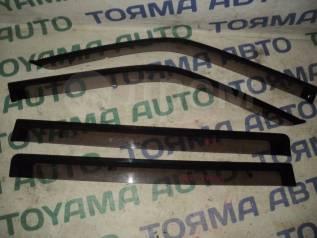 Ветровик. Toyota Probox